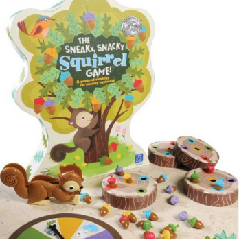 amazon learning resouce squirrel