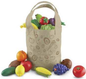 amazon learning resource grocery