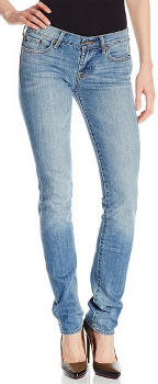 amazon lucky women jean