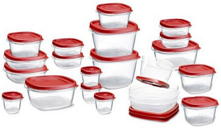 amazon rubbermaid set