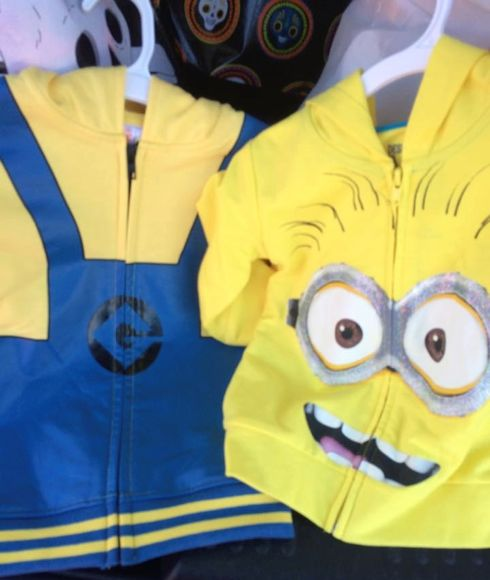 character hoodies