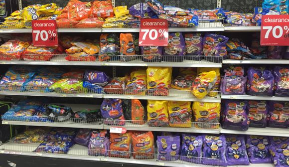 Target Weekly Clearance Update (90% off Halloween & 70% off ...