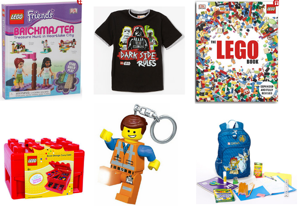 lego collection zulily collage