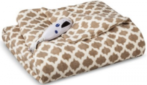 target blanket