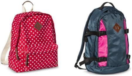 target handbag collage 1