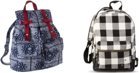 target handbag collage 2