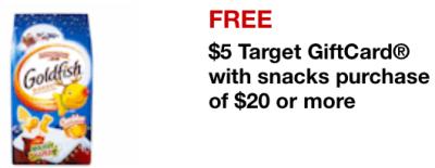 target mobile coup snacks