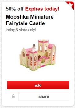 target mooshka castle