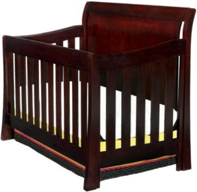 Tar Buy Simmons Crib & Get Mattress for FREE