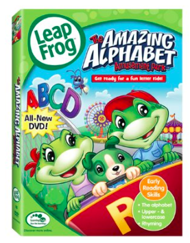 amazon leapfrog dvd