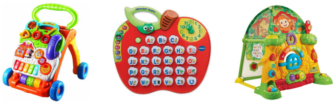 amazon vtech collage