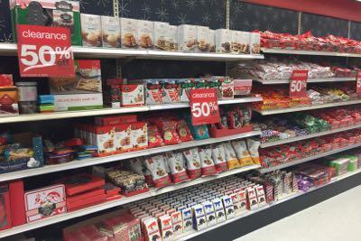 christmas food 50