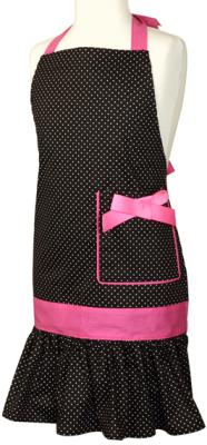 flirty apron girl