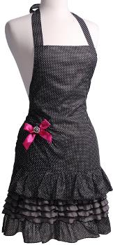 flirty apron new