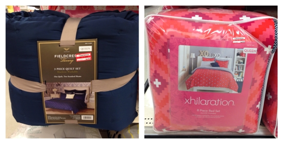 target clearance bedding 50