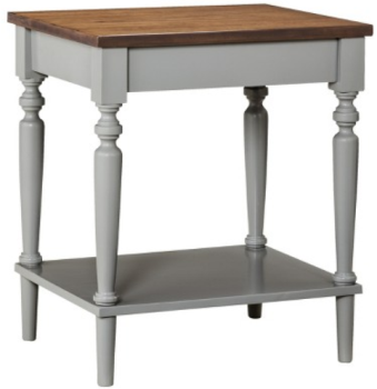 target clearance table