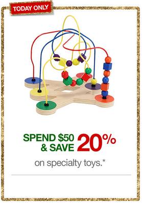 target cyber week toys
