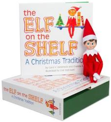 target elf shelf