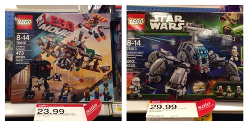 target lego set