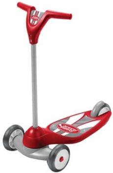 target radio scooter