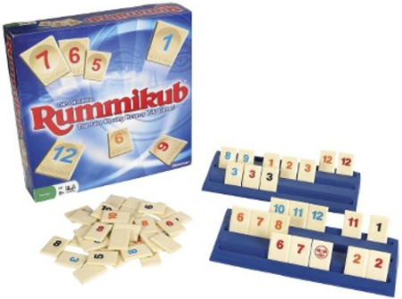 target rummikub game