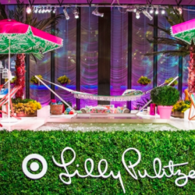 Lilly Pulitzer for Target Coming April 19