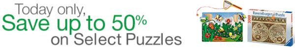 amazon puzzle