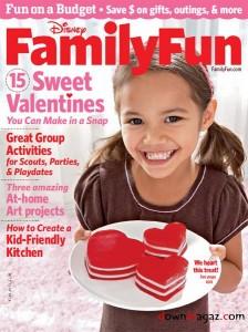 family fun mag