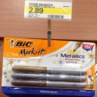 target bic mark it sm