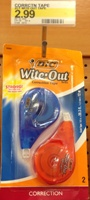 target bic wite out 2 pack sm