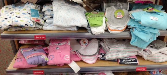 target clearance baby clothes 70