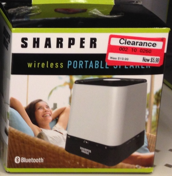target clearance bluetooth 70