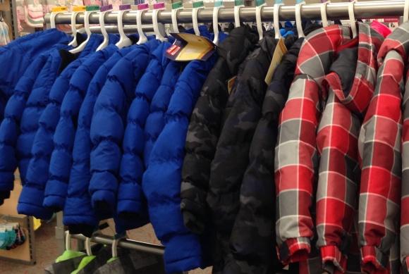 target clearance boy jacket 50