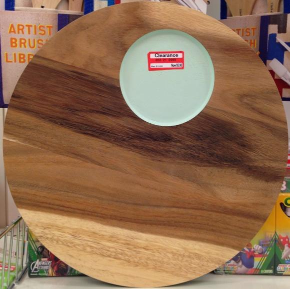 target clearance cutting board 70