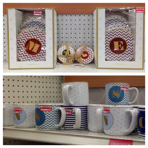 target clearance dishes 70 50