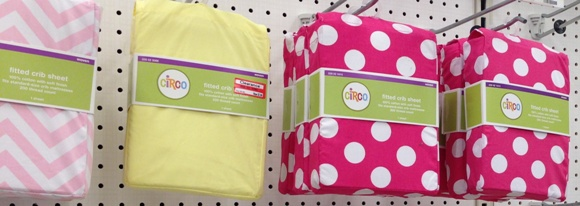 target clearance sheets 70
