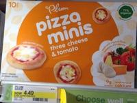 target plum mini sm
