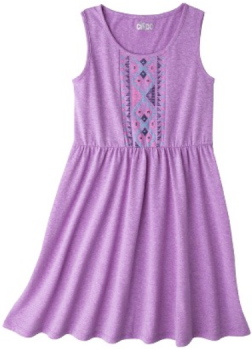 target purple dress