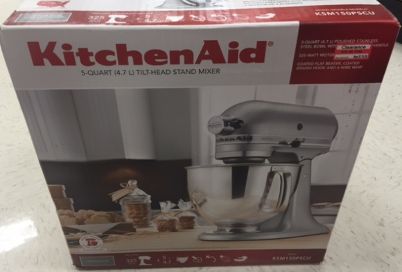 target read clear kitchen aid lindsay 50