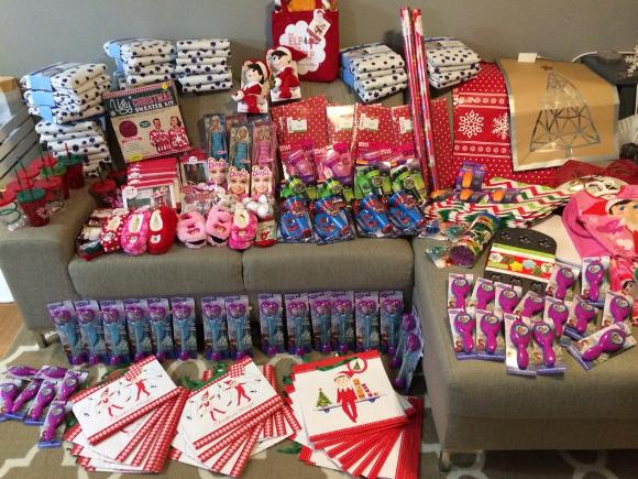 target xmas clearance annaleis 90