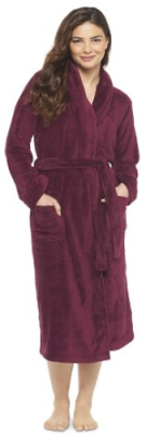 target.com women robe