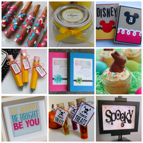 All Things Target DIY Crafter