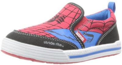 amazon spiderman shoe