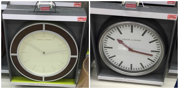 clocks 50