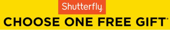 shutterfly deal