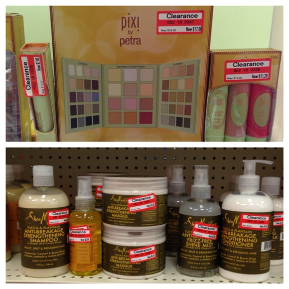 target clear pixi 50