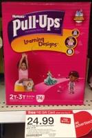 target pull ups sm