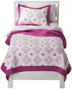 target.com bedding
