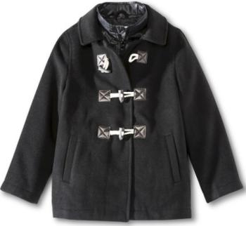 target.com boys jacket