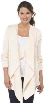 target.com chunky sweater